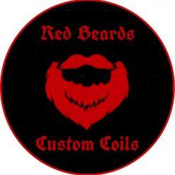 Red Beards Rebuildable Custom Coils